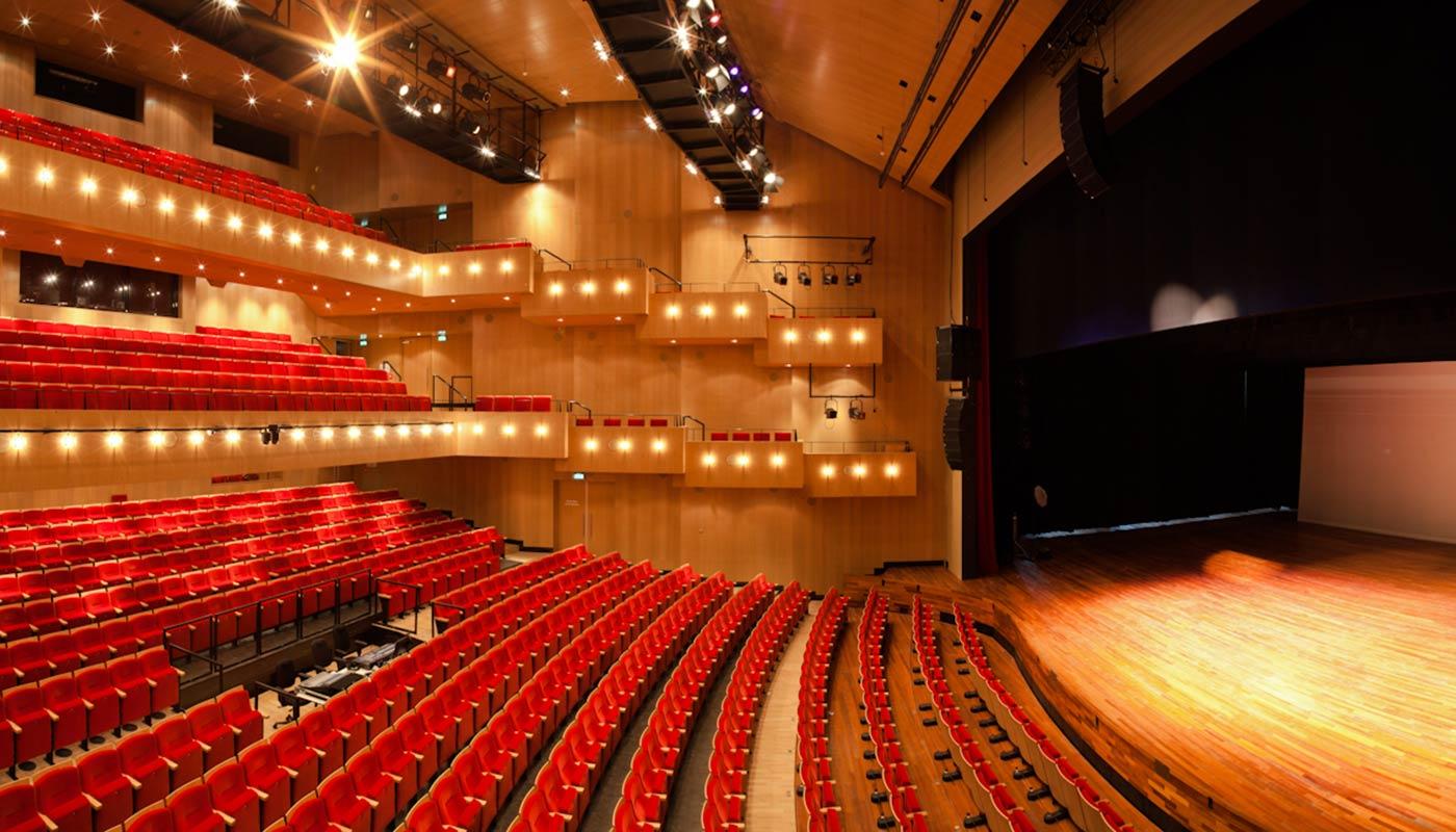 Theater De Kolk - Assen.com